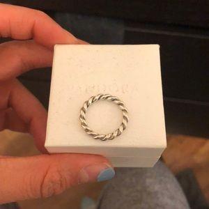 Pandora Ring - size 48